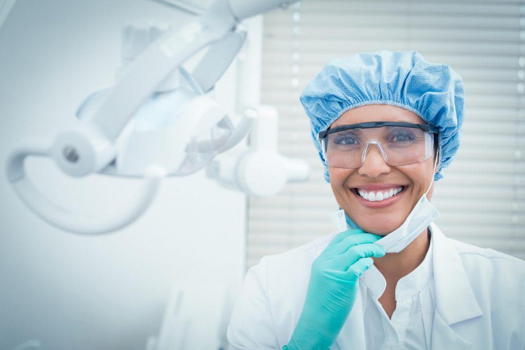where is the best dentist medford?